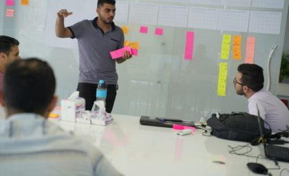 Entrepreneurship Eco-system Development 2019