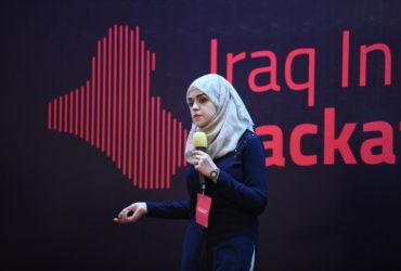 Iraq Innovation Hackathon