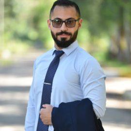 Zaid Helal